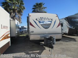 2015 CrossRoads Hill Country HCT30RK