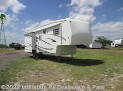 Used 2006  Travel Supreme River Canyon 34RLSTO by Travel Supreme from Maximum RV in Mathis, TX