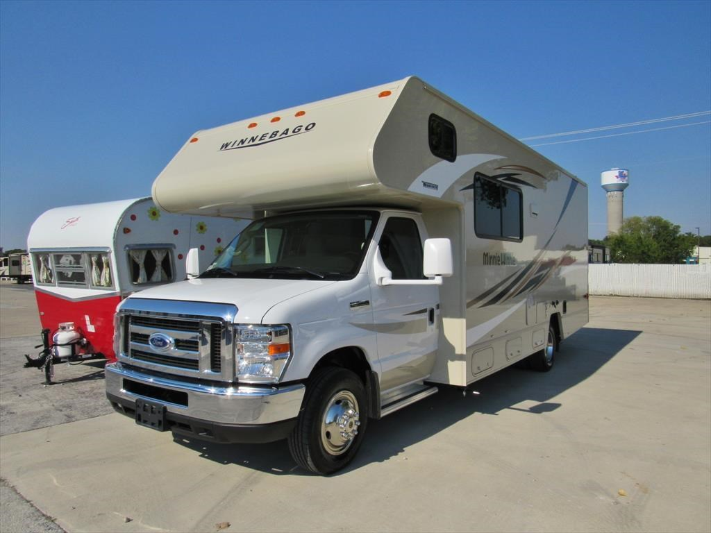 New Used Rvs For Sale In San Antonio Texas Motorhomes