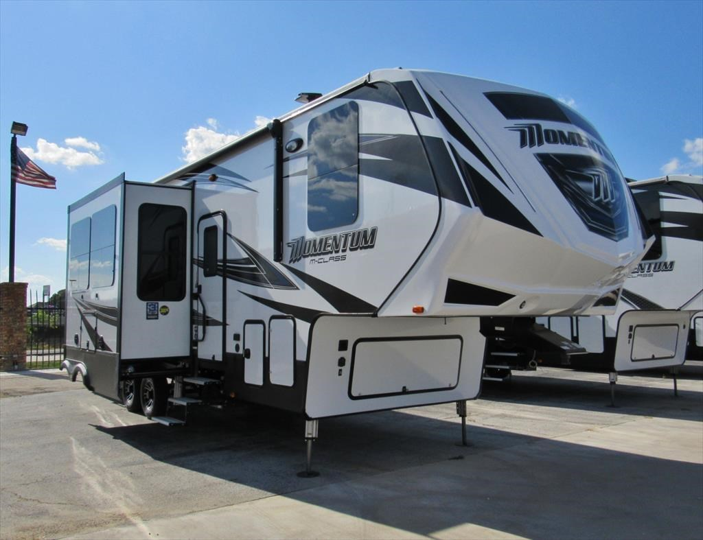 2017 Grand Design Rv Momentum 328m For Sale In Fort Worth Tx 76140 85065 Classifieds