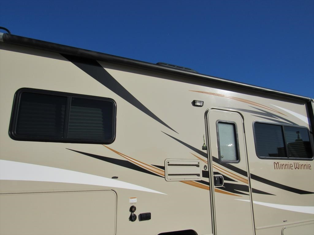 26 Popular Winnebago Rv Shows 2017 18