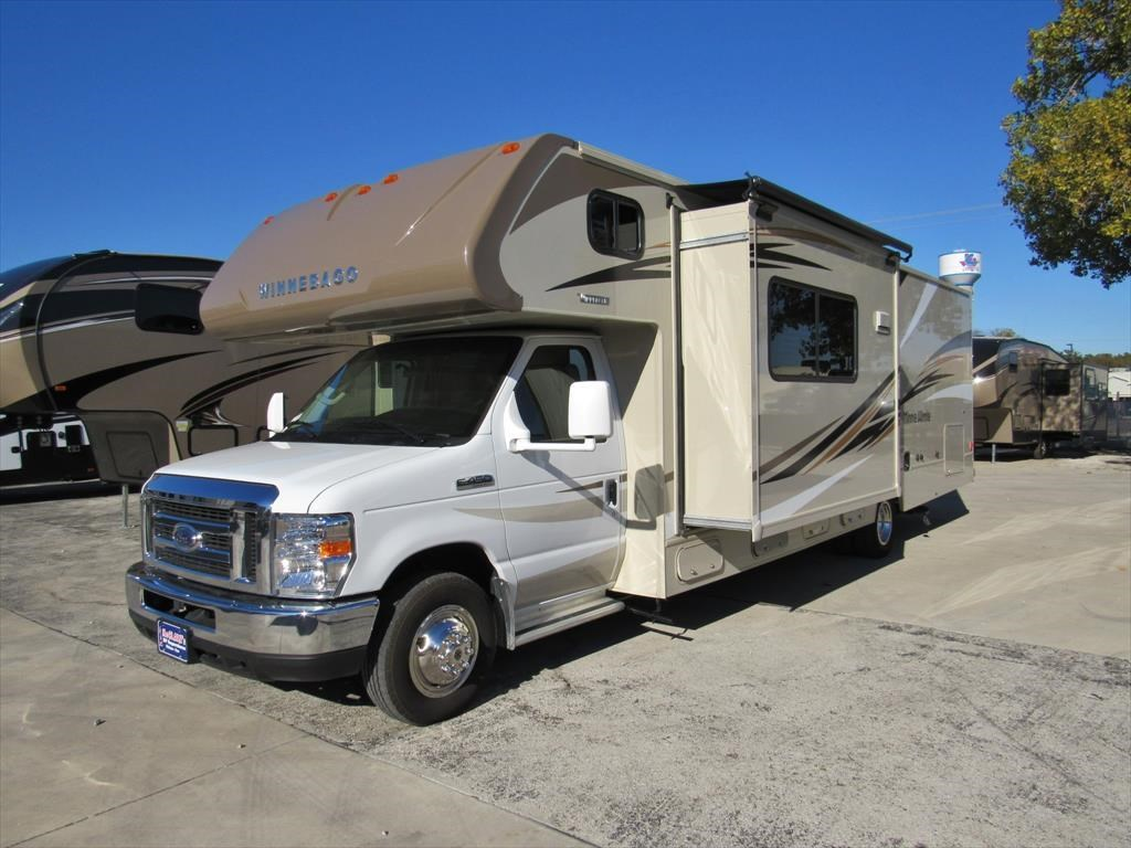 Original Minnie, Winnebago RV Dont Let The Name Mislead You, The Winnebago Minnie Packs Maximum Features Into An Easy To Pull Light Weight Camper A Full 8 Wide Box Provides Ample Living Space And The Power Slide Out Creates Even More!