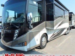 2016 Winnebago Tour WKR42HD