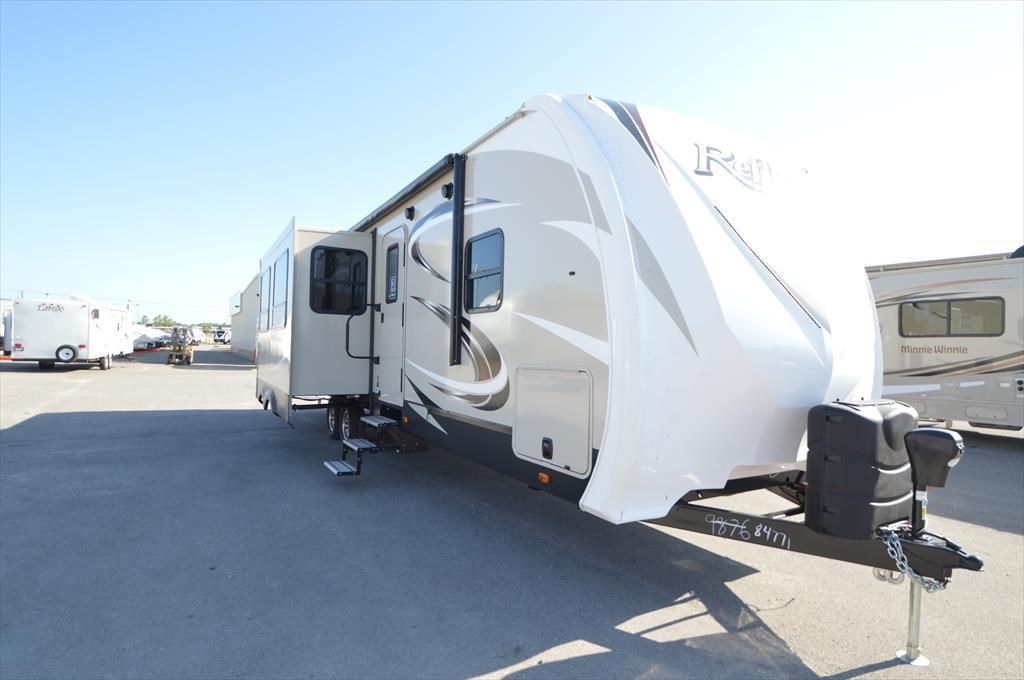 2017 Grand Design Rv Reflection 312bhts For Sale In