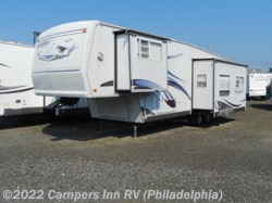 2004 Forest River Sandpiper 32RLBS Platinum Edition