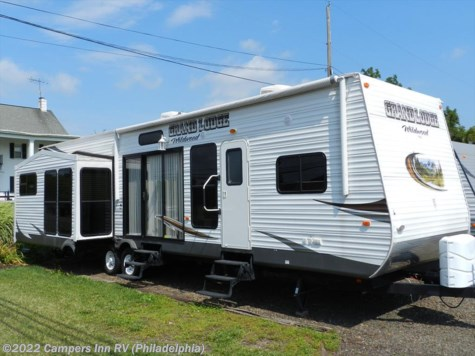 Elegant Motorhome  New And Used RVs For Sale