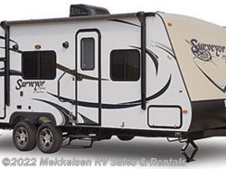 2015 Forest River Surveyor Sport SP220RBS