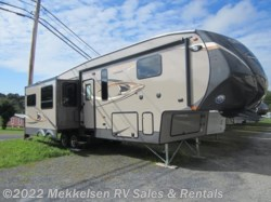 2015 Coachmen Chaparral Signature 343RLTS