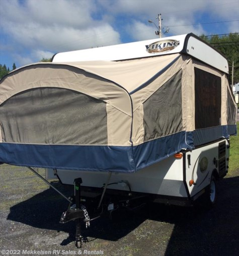 2016 Viking Epic  1706LS