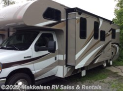 New 2016  Thor Motor Coach Four Winds 28Z by Thor Motor Coach from Mekkelsen RV Sales & Rentals in East Montpelier, VT
