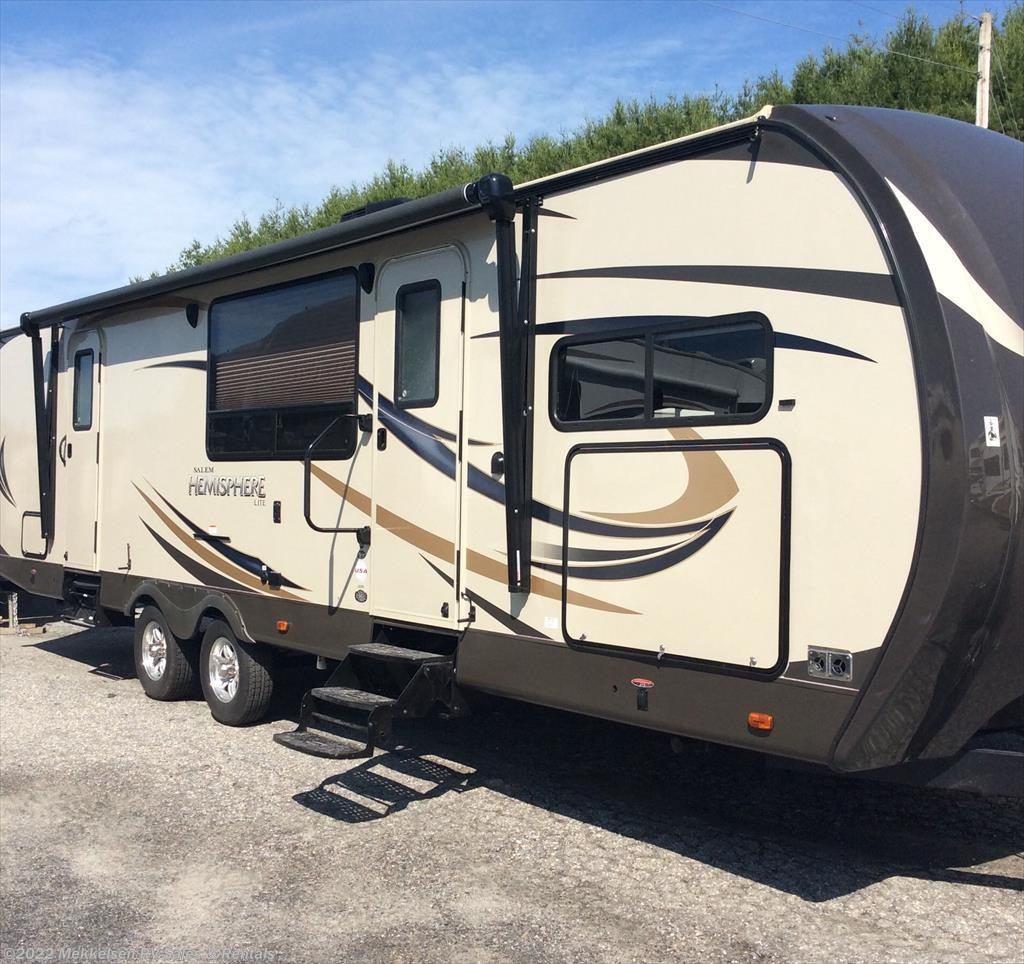 Model Class A RV Motorhomes For Sale In Vermont
