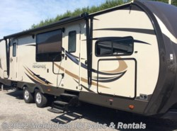 New 2016  Forest River Salem Hemisphere Lite 302FK by Forest River from Mekkelsen RV Sales & Rentals in East Montpelier, VT