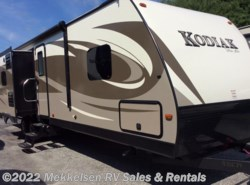New 2016 Dutchmen Kodiak 300BHSL available in East Montpelier, Vermont