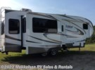 2013 Forest River Wildcat eXtraLite 297RLX