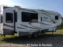 Used 2013  Forest River Wildcat eXtraLite 297RLX