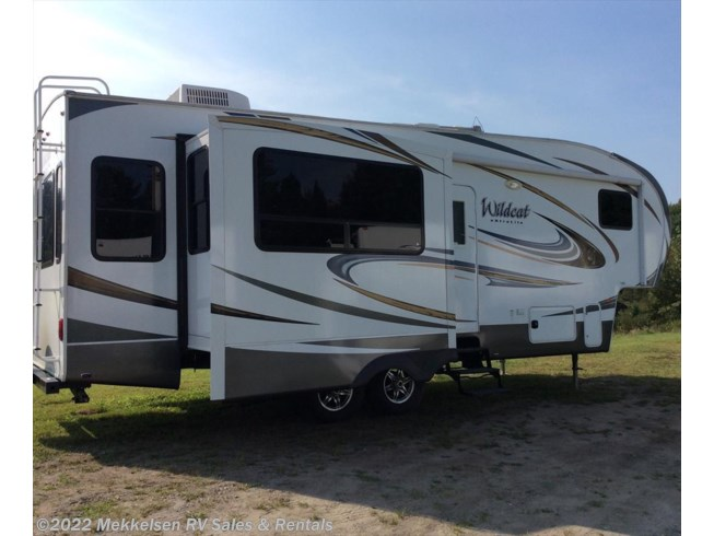 New 2015 Thor Motor Coach RV Chateau 26A For Sale In Berlin VT 05602