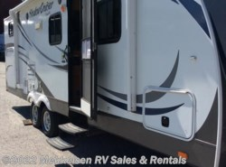 Used 2013  Cruiser RV Shadow Cruiser S-260BHS