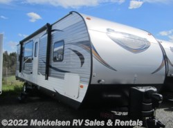 New 2017  Forest River Salem Cruise Lite 27RKSS by Forest River from Mekkelsen RV Sales & Rentals in East Montpelier, VT