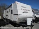 2012 Coachmen Catalina 323BHDS