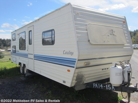 1993 Coachmen Catalina  275TB