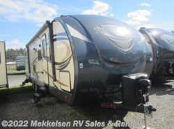 New 2016 Forest River Salem Hemisphere Lite 312QBUD available in East Montpelier, Vermont