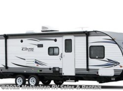 New 2017  Forest River Salem Cruise Lite 261BHXL by Forest River from Mekkelsen RV Sales & Rentals in East Montpelier, VT