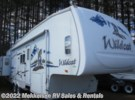 2007 Forest River Wildcat 32QBSS