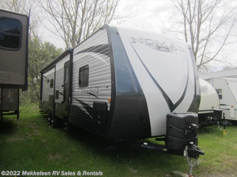 2015 Skyline Nomad  329RL XL