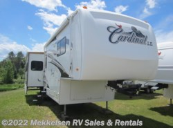 Used 2008 Forest River Cardinal SB33 available in East Montpelier, Vermont