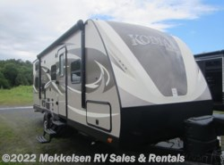 New 2017  Dutchmen Kodiak 240BHSL by Dutchmen from Mekkelsen RV Sales & Rentals in East Montpelier, VT