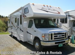 Used 2011  Thor Motor Coach Four Winds 31P w/Slide by Thor Motor Coach from Mekkelsen RV Sales & Rentals in East Montpelier, VT
