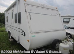 Used 1999  R-Vision Trail-Lite M-BANTAM by R-Vision from Mekkelsen RV Sales & Rentals in East Montpelier, VT