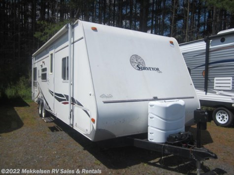 2007 Forest River Surveyor  263