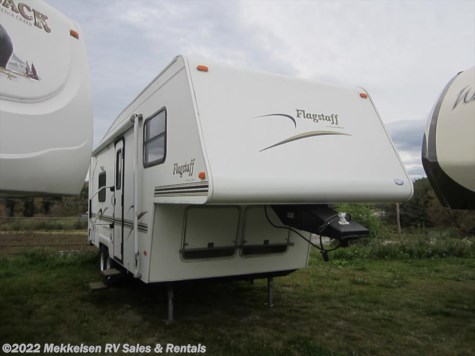 2001 Forest River Flagstaff  M523RB