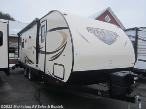 2017 Forest River Salem  T26RLHL