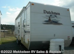Used 2008  Dutchmen Sport 31B-DSL by Dutchmen from Mekkelsen RV Sales & Rentals in East Montpelier, VT