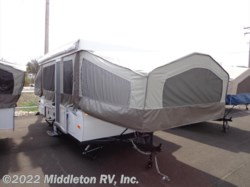 2014 Forest River Flagstaff Tent 246D
