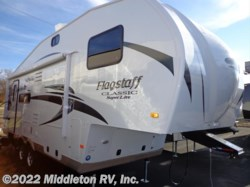 2015 Forest River Flagstaff Super Lite/Classic 8524RLWS