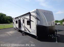 New 2016  Forest River Work and Play 34WRS by Forest River from Middleton RV, Inc. in Festus, MO