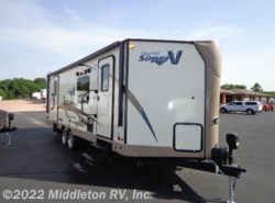 New 2016 Forest River Flagstaff V-Lite 26VFKS available in Festus, Missouri