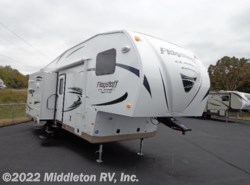 New 2016  Forest River Flagstaff Super Lite/Classic 8528CKWSA by Forest River from Middleton RV, Inc. in Festus, MO