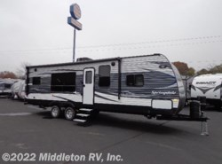 New 2016 Keystone Springdale 293RK available in Festus, Missouri