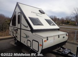 New 2016  Forest River Flagstaff 12RBST by Forest River from Middleton RV, Inc. in Festus, MO
