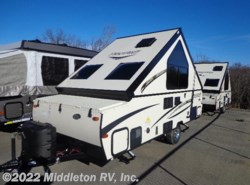 New 2016  Forest River Flagstaff 21TBHW by Forest River from Middleton RV, Inc. in Festus, MO