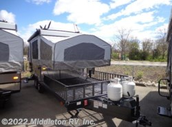 New 2016  Forest River Flagstaff 28TSCSE by Forest River from Middleton RV, Inc. in Festus, MO