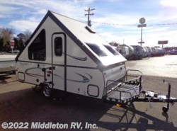 New 2016  Forest River Flagstaff 12BH by Forest River from Middleton RV, Inc. in Festus, MO