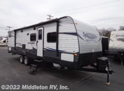 New 2016  Keystone Springdale Summerland 2980BHGS by Keystone from Middleton RV, Inc. in Festus, MO