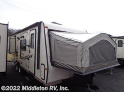 New 2016  Forest River Shamrock 23WS by Forest River from Middleton RV, Inc. in Festus, MO