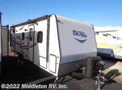 New 2016 Forest River Flagstaff Micro Lite 25BHKS available in Festus, Missouri