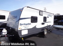 New 2016  Keystone Springdale Summerland 1700FQ by Keystone from Middleton RV, Inc. in Festus, MO